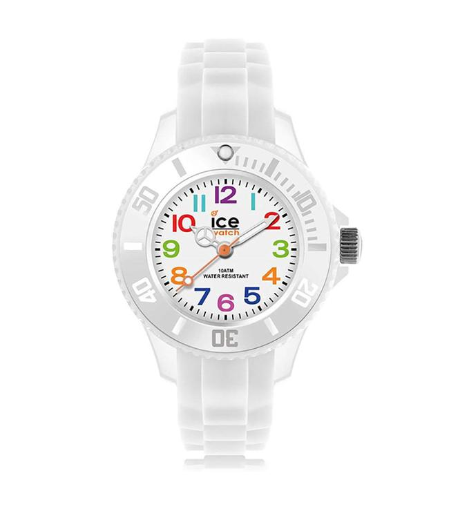 Ice Watch Ice Mini - White - Extra Small - 000744