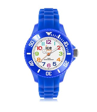 Ice Watch Ice Mini - Blue - Extra Small 000745