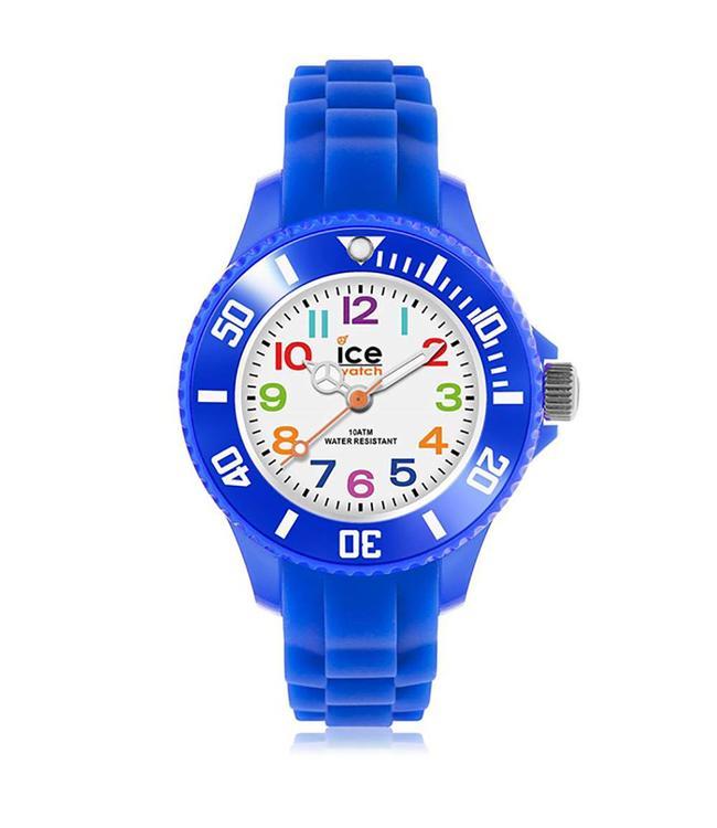 Ice Watch Ice Mini - Blue - Extra Small 000745