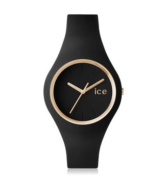 Ice Watch Ice Glam - Black - Small - 000982