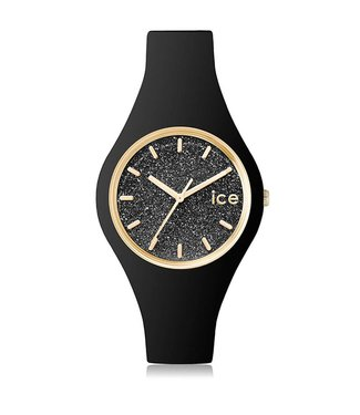 Ice Watch Ice Glitter - Black - Small - 001349