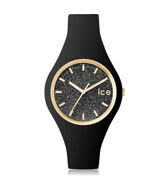 Ice Watch Ice Glitter - Black - Small - 001349