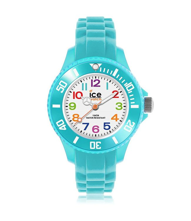 Ice Watch Ice Mini - Turquoise - Extra Small - 012732
