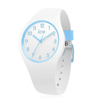 Ice Watch Ice Ola kids - Cotton White - Small 014425