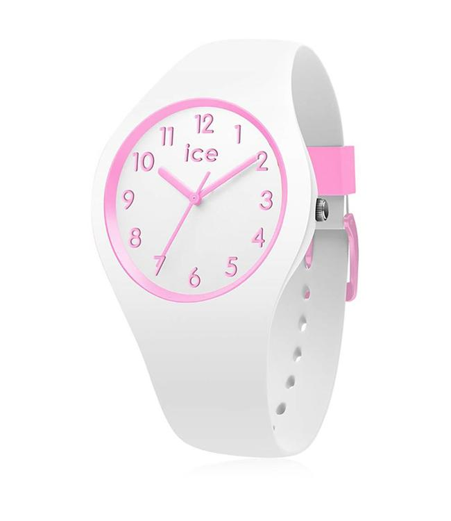 Ice Watch Ice Ola kids - Candy White - Small - 014426