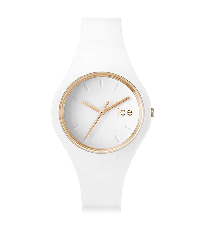 Ice Watch Ice Glam - White - Small - 000981