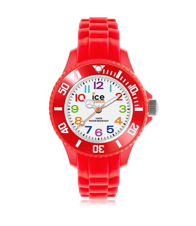 Ice Watch Ice Mini - Red - Extra Small - 000787