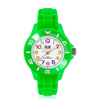 Ice Watch ICE mini - Green - Extra small - 3H 000746