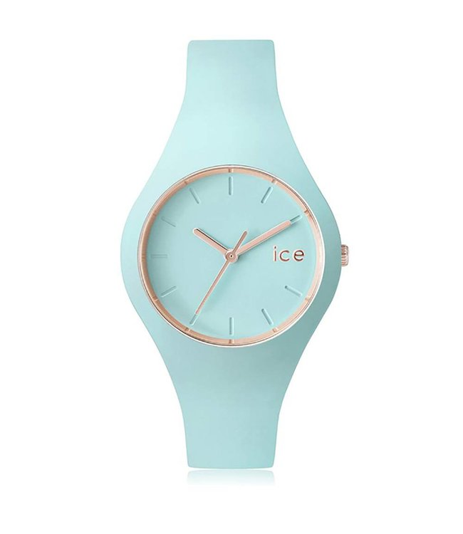 Ice Watch Ice Glam Pastel - Aqua - Small 001064
