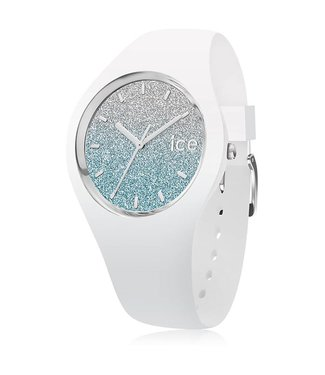 Ice Watch Ice Lo - White Blue - Small - 013425