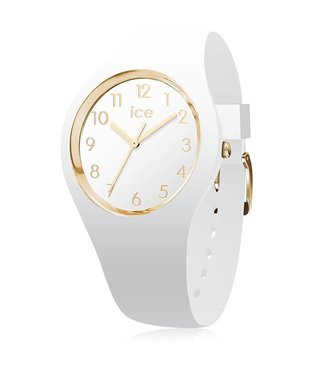 Ice Watch Ice Glam - White Gold Numbers - Small 014759