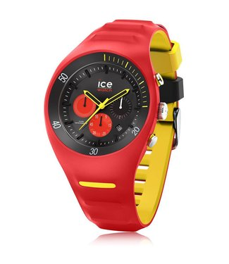 Ice Watch P. Leclercq - Red Large - 014950