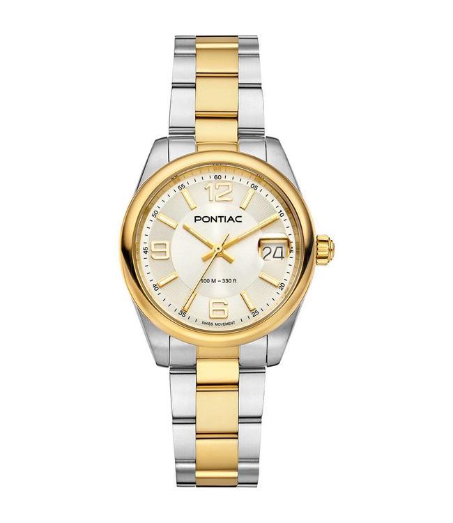 Pontiac Hydra dames horloge P10107
