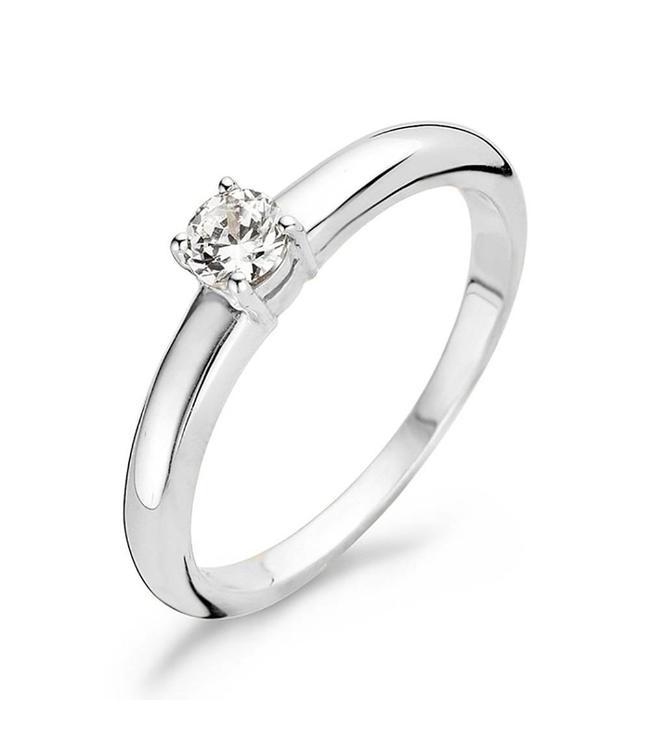 Blush ring 14kt 1067WZI