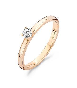 Blush ring 14kt 1112RZI