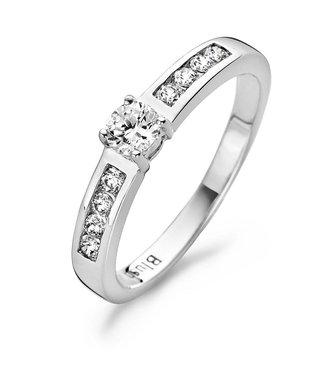 Blush ring 14kt 1125WZI