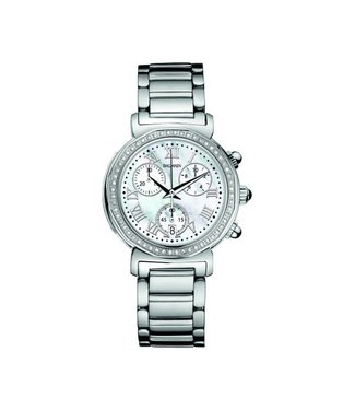 Balmain Madrigal Chrono Lady SL B58953382