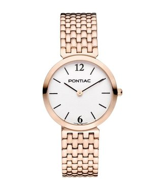 Pontiac Elegance dames horloge P10052