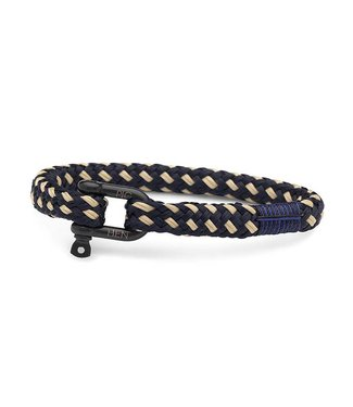 Pig & Hen Hairy Harry - Navy/Sand