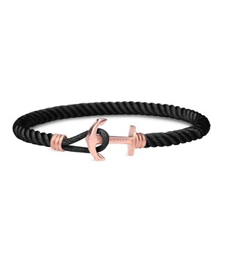 Paul Hewitt Anchor bracelet Phrep lite rose gold PH-PHL-N-R-B