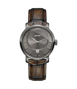 Rado Diamaster XL heren horloge R14135306