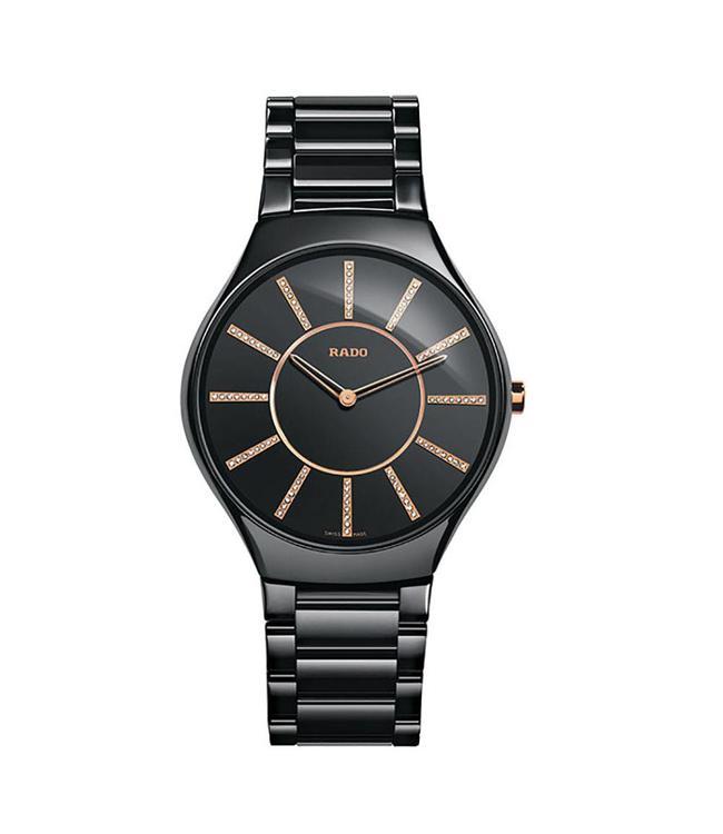 Rado True Thinline dames horloge R27741702