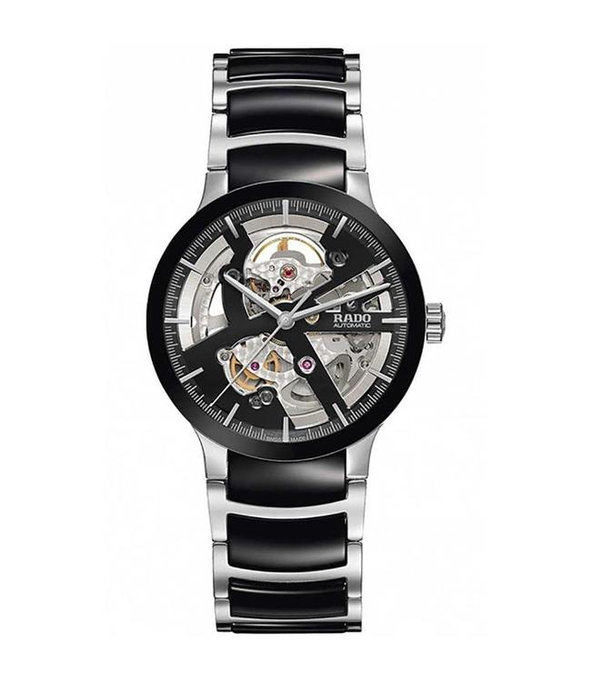 Rado Centrix Automatic Open Heart heren horloge R30178152