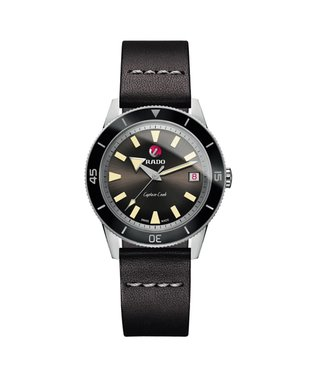 "Rado ""Captain Cook"" heren horloge R32500305"