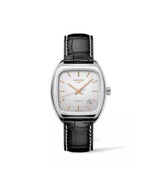 Longines Heritage 1969 Automatic heren horloge L23104720