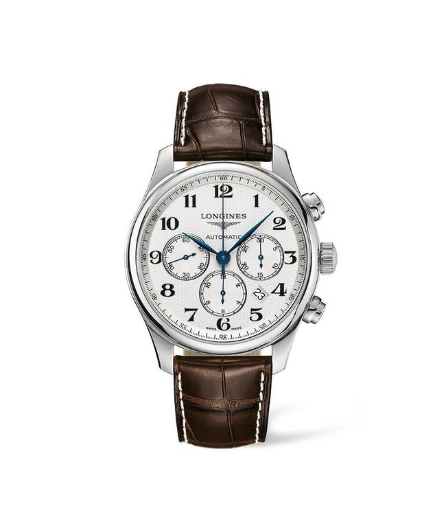Longines Master Collection Automatic heren horloge L28594783