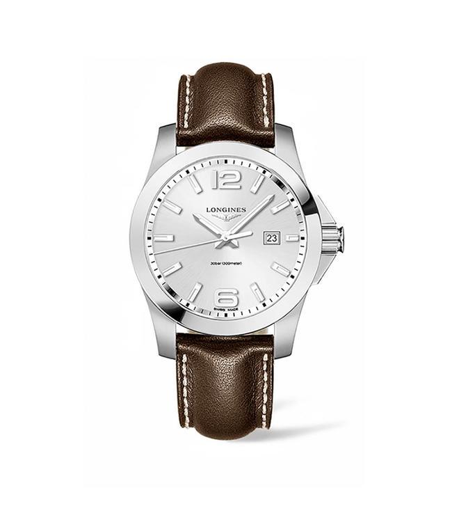Longines Conquest heren horloge L37604765