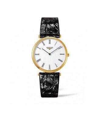 Longines La Grande Classique dames horloge L47552112