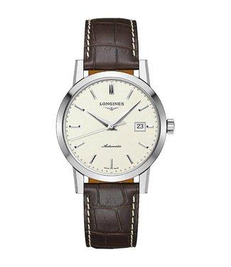 Longines Heritage 1832 Conquest Automatic heren horloge L48254922