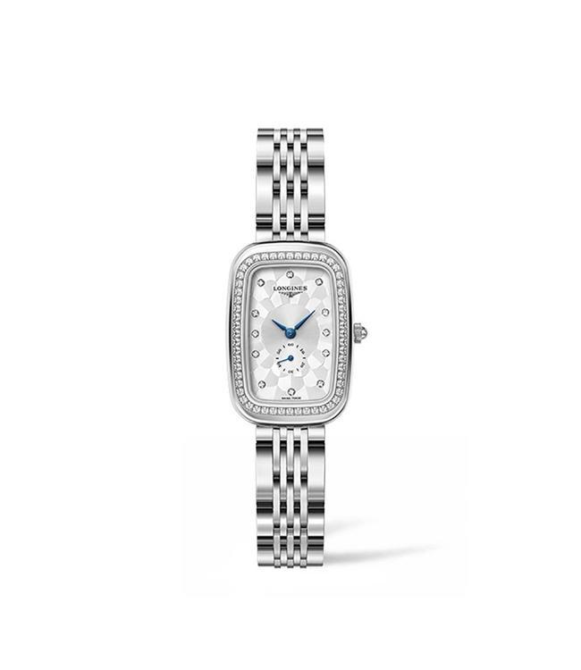 Longines Equestrian dames horloge L61410776