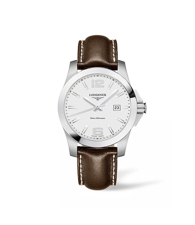 Longines Conquest heren horloge L37594765