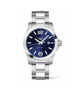 Longines Conquest heren horloge L37604966