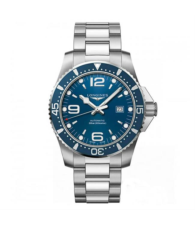 Longines Hydroconquest Automatic heren horloge L38414966
