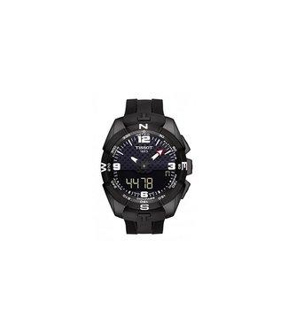 Tissot T-Touch Expert Solar heren horloge T0914204705701