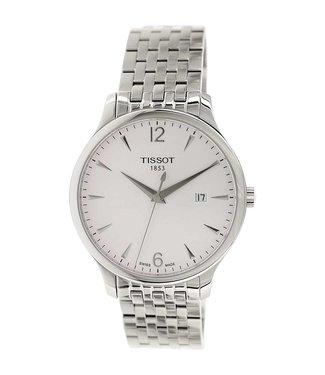 Tissot Tradition heren horloge T0636101103700