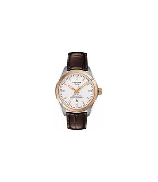Tissot PR100 dames horloge T1012512603600