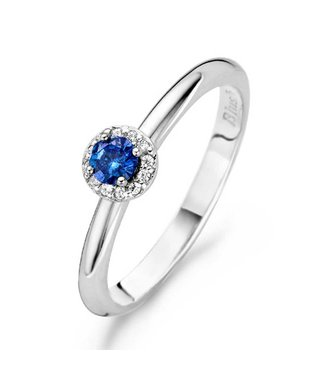 Blush ring 14kt 1131WSA