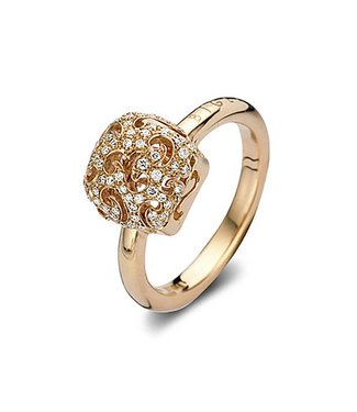 Bigli ring Mini Sweety 20R103Rdia