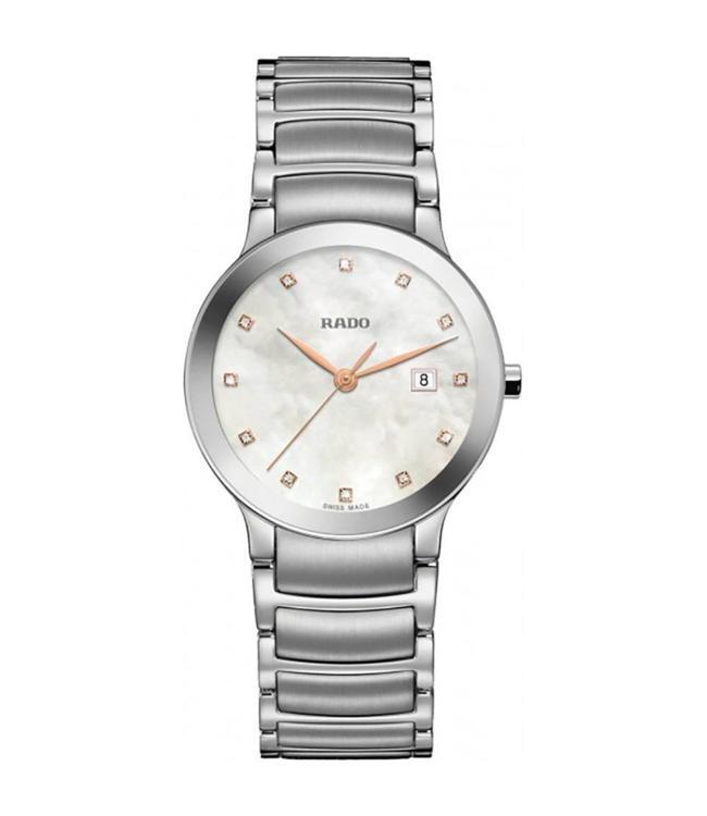 Rado Centrix Jubilé dames horloge R30928913