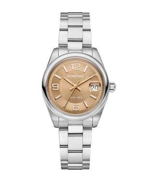 Pontiac Hydra dames horloge P10086