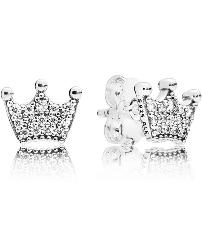 Pandora Enchanted Crowns 297127CZ