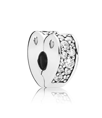 Pandora Sparkling Arcs of Love 797020CZ