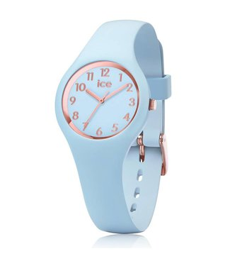 Ice Watch Ice Glam Pastel - Lotus-  Numbers - Extra Small - 015345