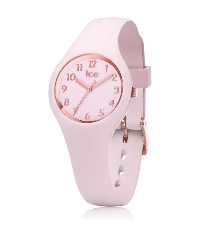 Ice Watch Ice Glam Pastel- Pink Lady - Numbers - Extra Small - 015346