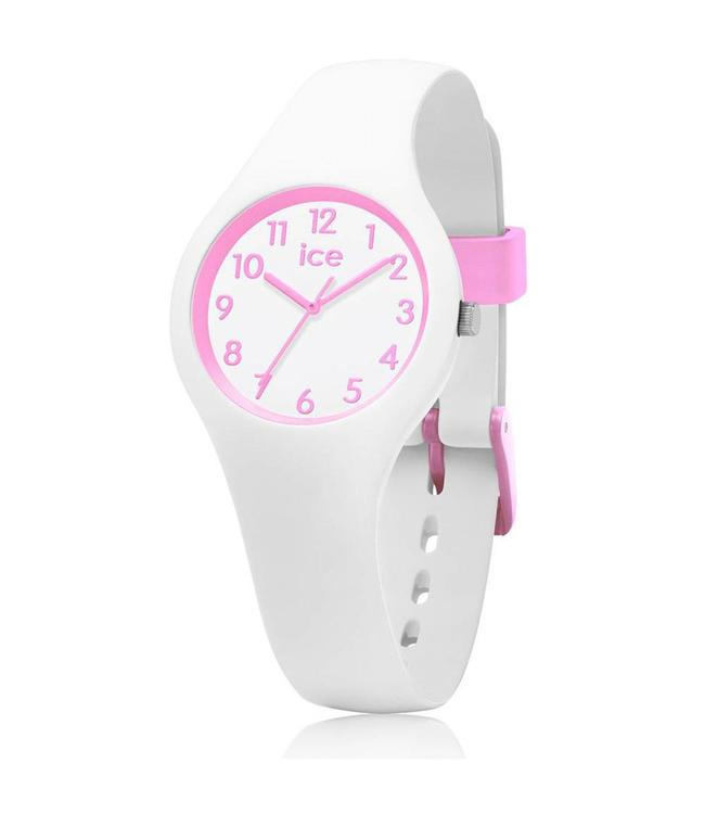 Ice Watch Ice Ola Kids - Candy White - Extra Small - 015349