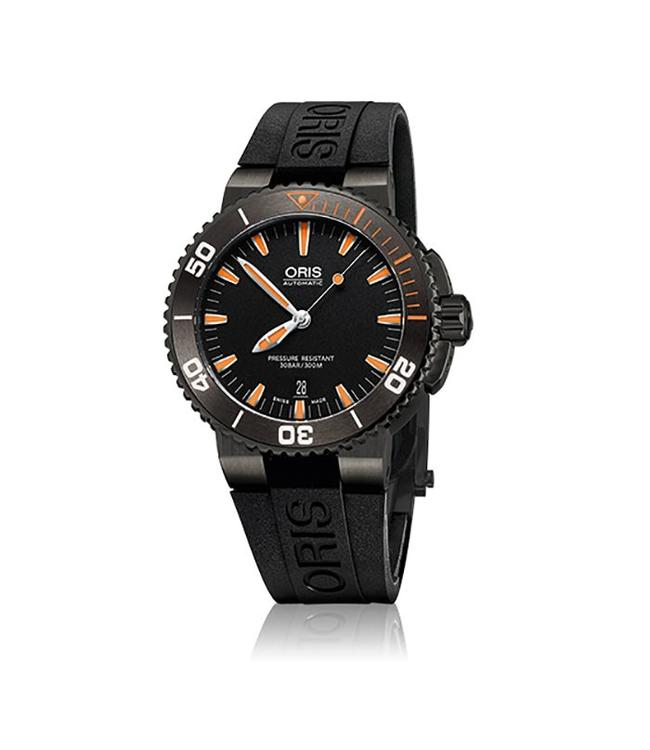 Oris Aquis Date Automatic heren horloge 0173376534259